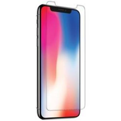 Picture of Znitro Tempered Glass Screen Protector For Apple Iphone X (pack of 1 Ea)