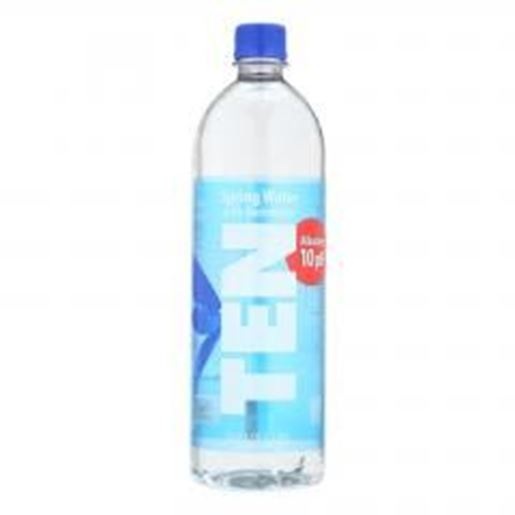 Picture of Alkalife Water - Spring - Case of 12 - 33.8 FL oz.