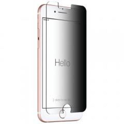 Picture of znitro-700161188400-nitro-glass-privacy-screen-protector-for-iphone-8/7/6-plus