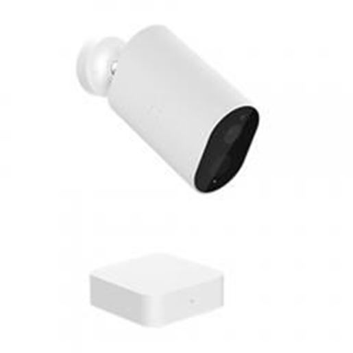 图片 Outdoor Wireless Security Camera
