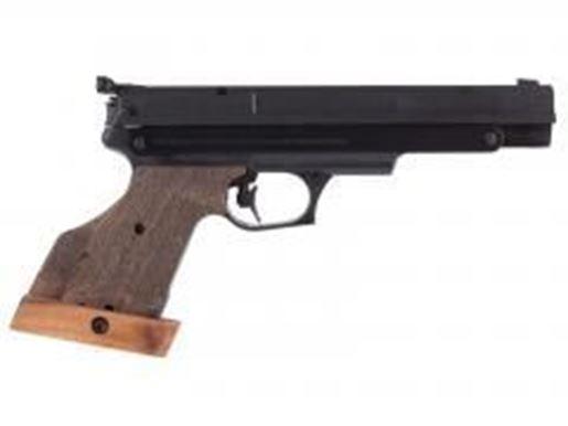 Picture of Air Venturi V10 Match Air Pistol - 0.177 Caliber V10 Match Ai …