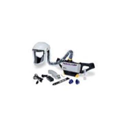 图片 3M Versaflow Air Purifying Respirators