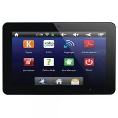 """Picture of 10"""" Capacitive Dual Core TV Tablet with Android 8.1"""