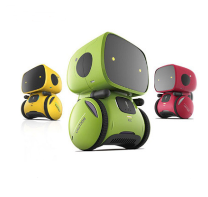 Picture of Robot for Children Voice Recognition RobotsIntelligent Interactive Early Education Robot