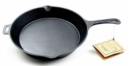"Picture of 12"" Skillet with Handle"