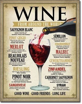"Picture of ""WINE""  Around the World"