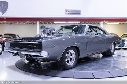 Picture of 1968 Dodge Charger Restomod Coupe Fast and Furious