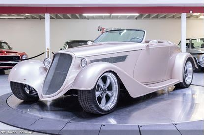 Picture of 1933 Ford Roadster