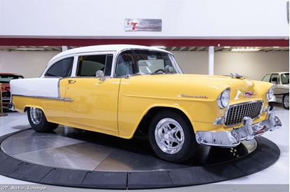 Picture of 1955 Chevrolet Bel Air Post Pro Street