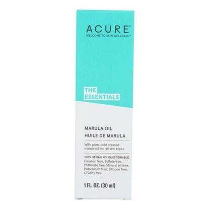Picture of Acure - Oil - Marula - 1 fl oz
