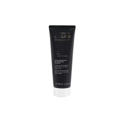 Picture of 2 In 1 Black Mask - Intensive Care Mask For Combination Skin with Large Pores  75ml/2.53oz