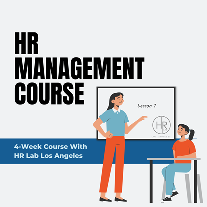 Picture of HR Management Course