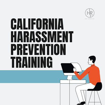 Picture of California Sexual Harassment Prevention Training
